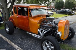Elwood Auto Show