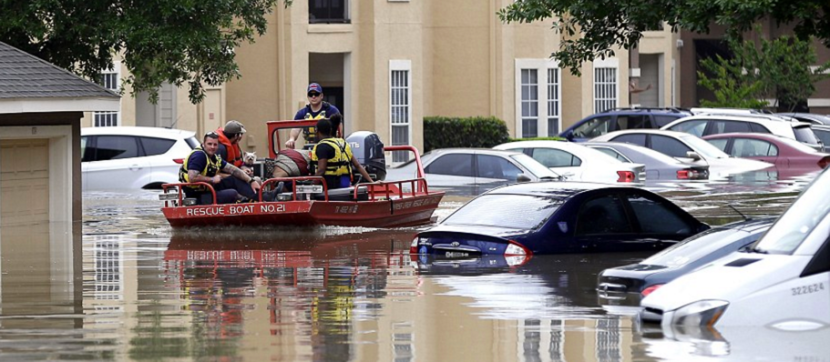This Is Houston, We Have AProblem..