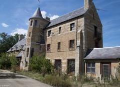 Abandoned Prison-11