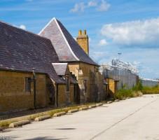 Abandoned Prison-4