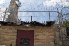 Abandoned Prison-6