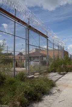 Abandoned Prison-7