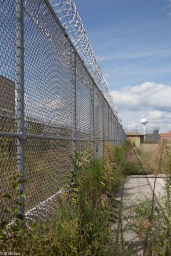 Abandoned Prison-9