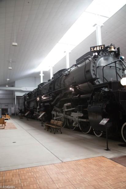 GB RR Museum Engines-9
