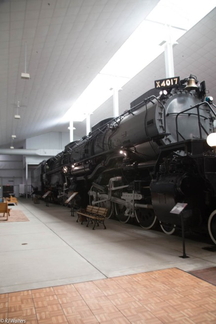 GB RR Museum Engines-9