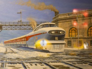 GB RR Museum Painting-10