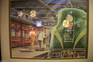 GB RR Museum Painting-7