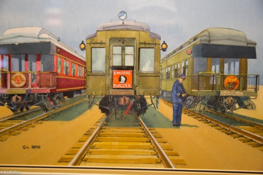 GB RR Museum Painting-8
