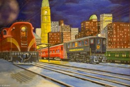GB RR Museum Painting-9