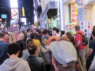 Times Square Partiers-3