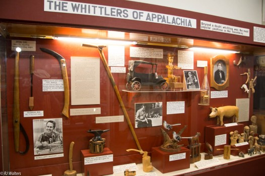 Museum of Appalachia-14