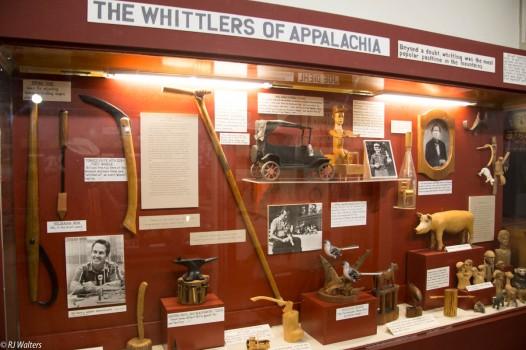 Museum of Appalachia-14