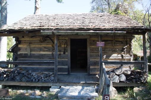 Museum of Appalachia-4