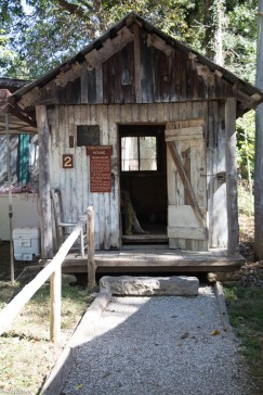 Museum of Appalachia-8