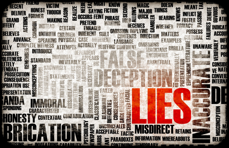 Another 10 Lies From a TrumpInterview