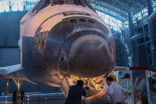 Space Shuttle Discovery-5