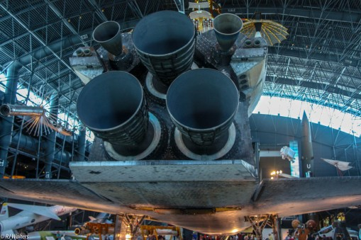 Space Shuttle Discovery-8