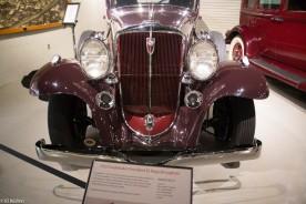 Studebaker Museum