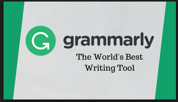 About Grammarly