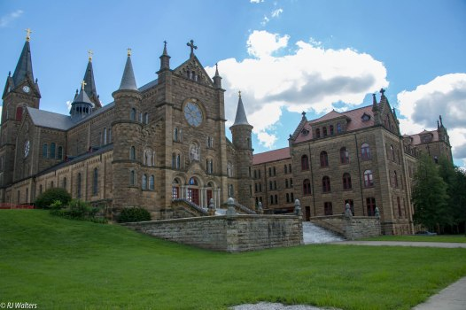 St Meinrad Church