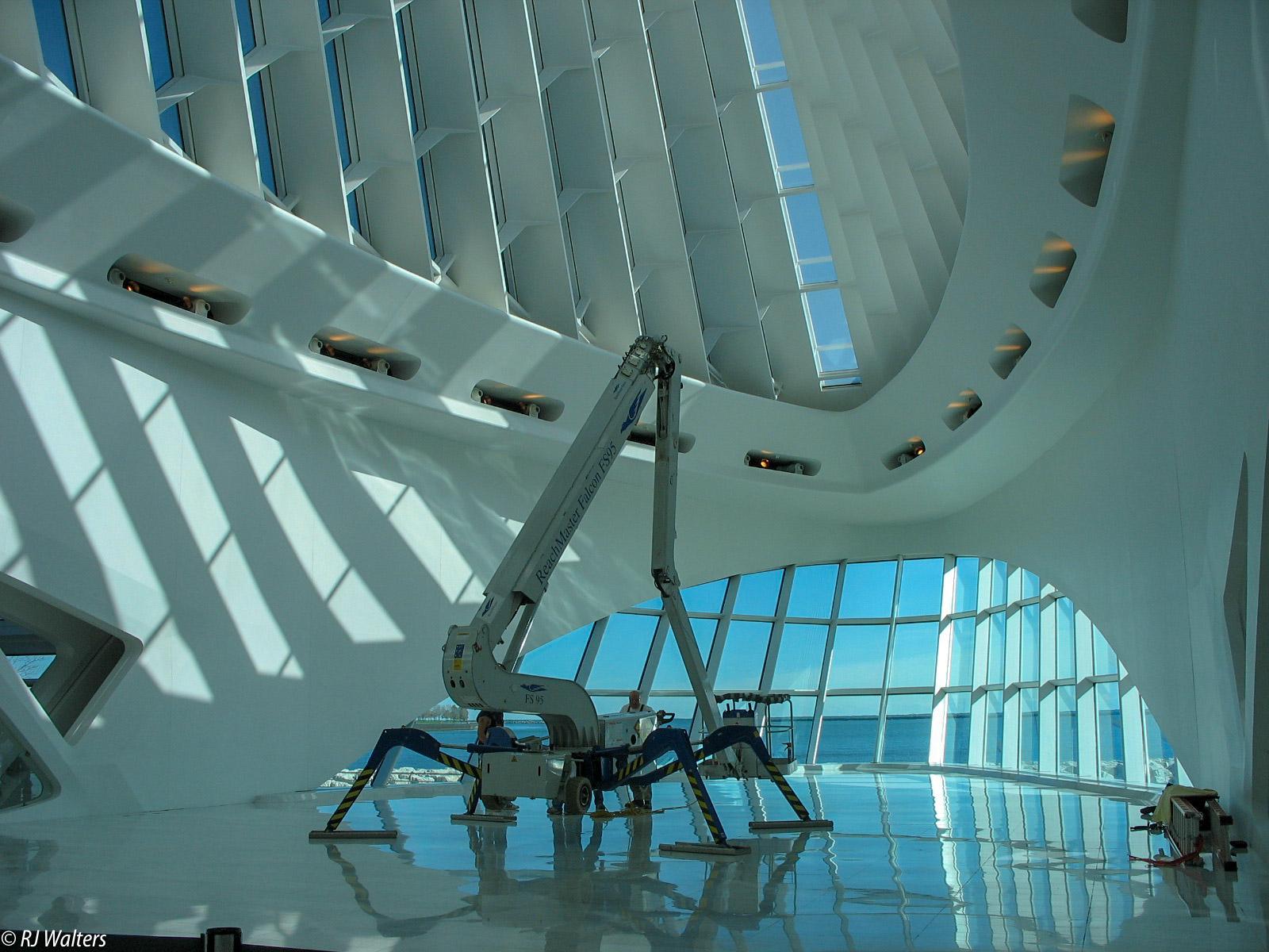 Milwaukee Art Museum-4