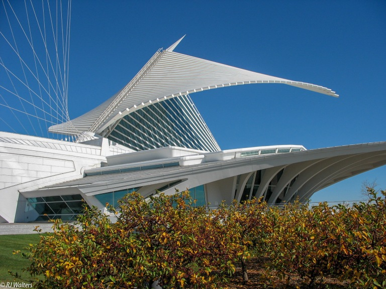 Milwaukee Art Museum-5