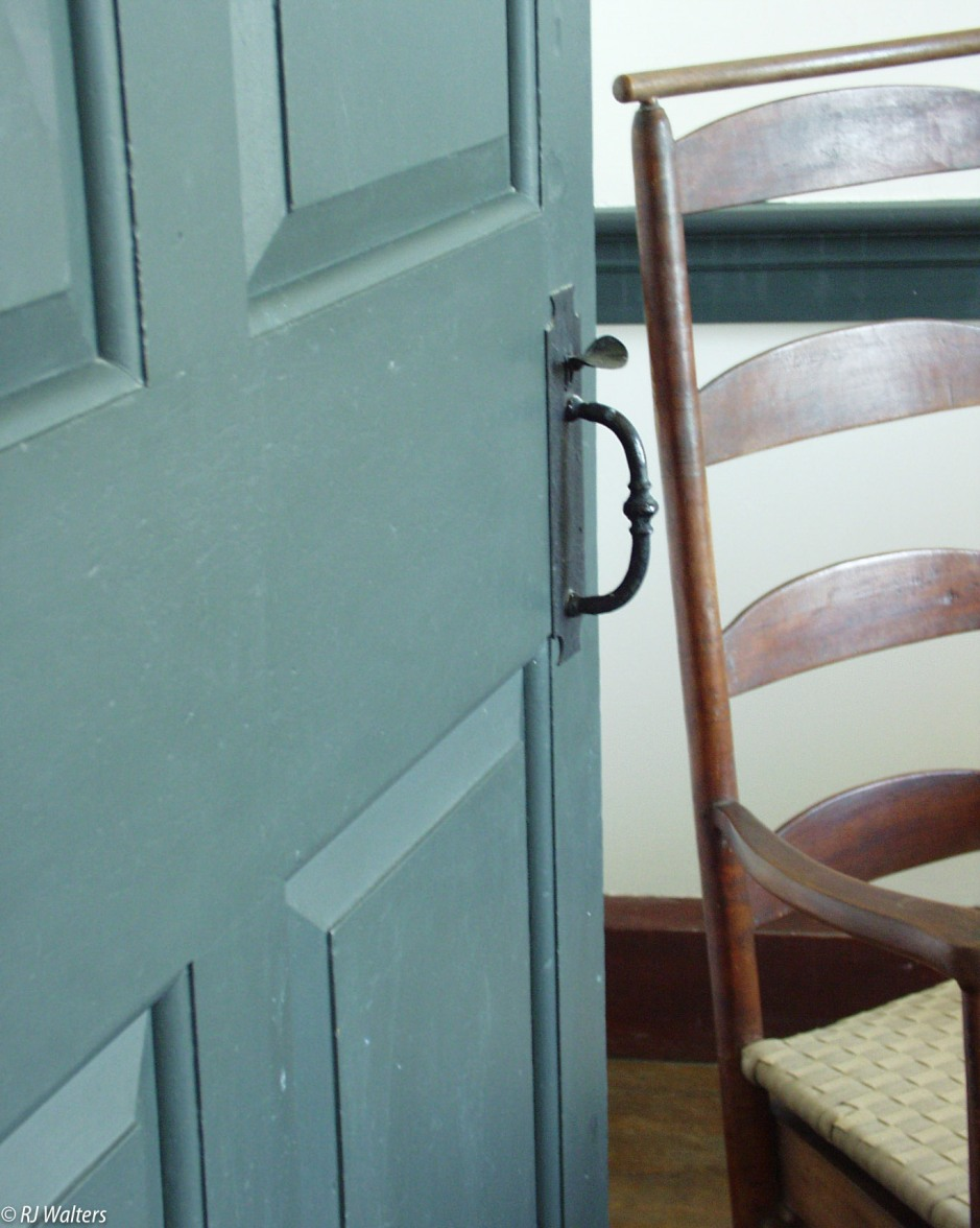 Pleasant Hill Door and Chair.jpg