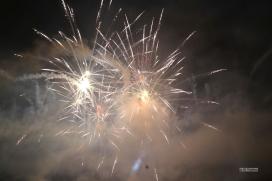 Dianey Fireworks