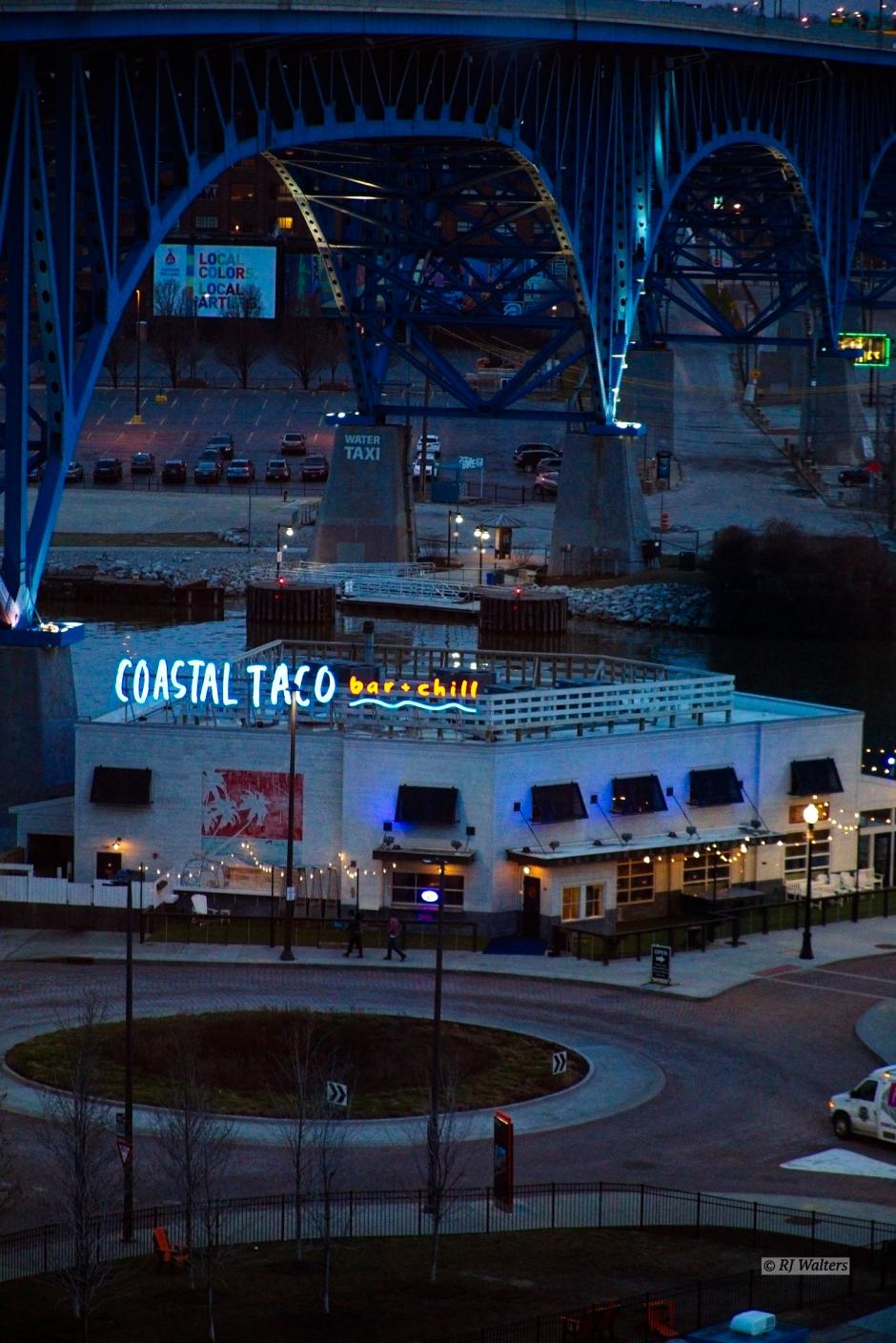 Coastal Taco - Cleveland