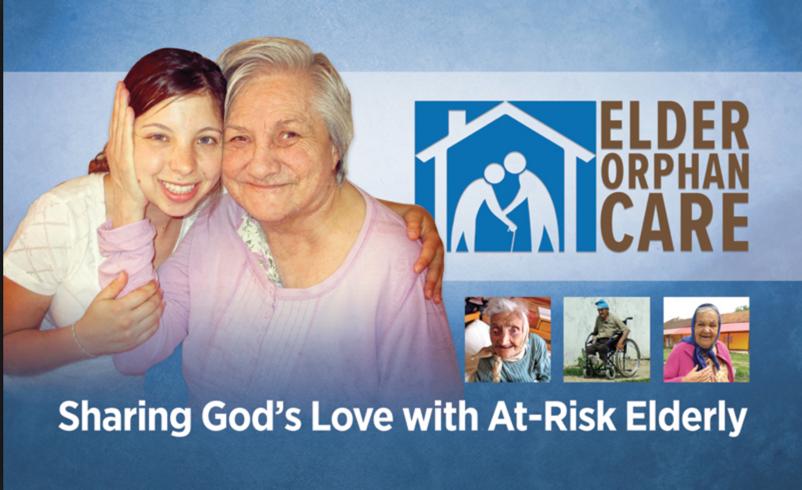 Elder Orphans
