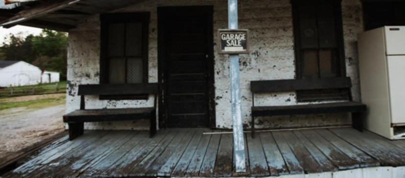 Rural America –Appalachia