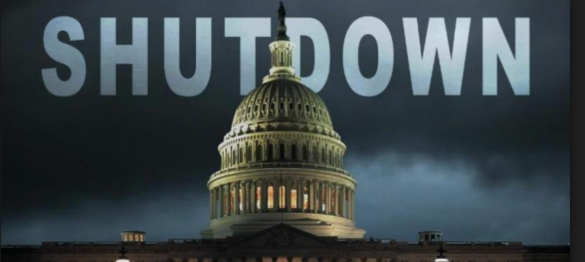 Shutting Down Shutdowns