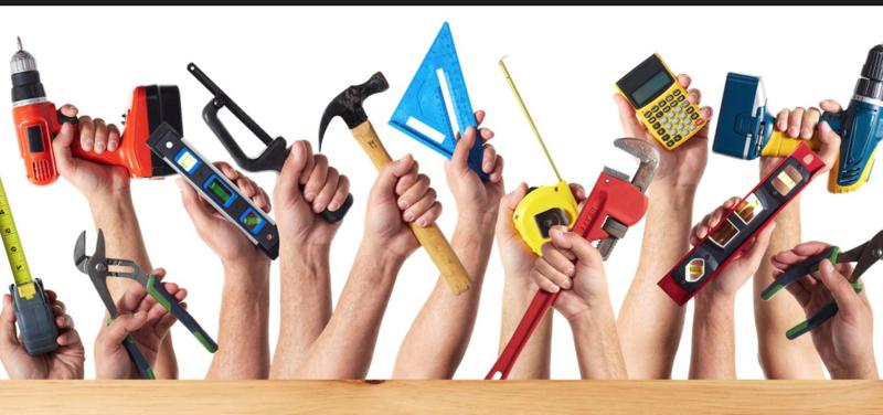 I ❤️ Tools