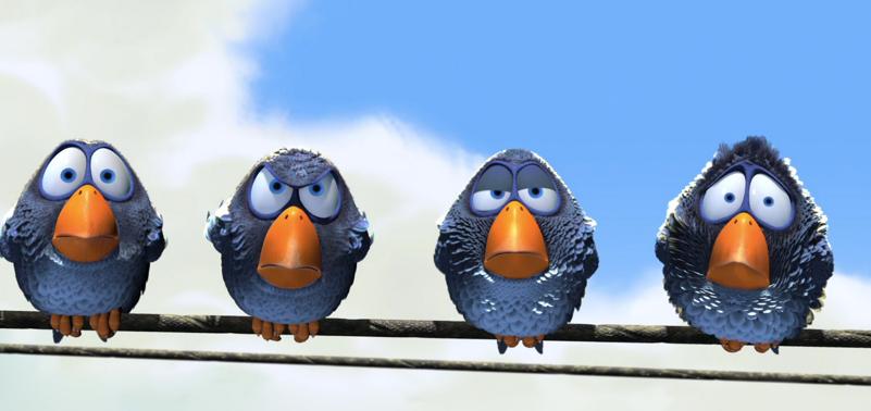 Two Birds With One Stone (aka ThinkBig)